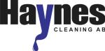 Haynes Cleaning AB logotyp