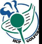 HCP Golf Group AB logotyp