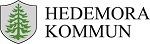 Hedemora kommun logotyp