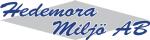 Hedemora Miljö/Renhållning AB logotyp