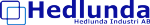Hedlunda Industri AB logotyp