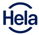 Hela Försäkring AB logotyp
