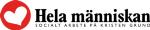 Hela Människan/Ria i Falköping logotyp