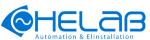 HELAB Automation & Elinstallationer AB logotyp