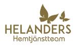 Helanders Hemtjänstteam logotyp
