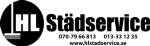 Helene Larsson Städservice AB logotyp
