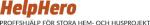 HelpHero AB logotyp