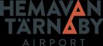 Hemavan Tärnaby Airport AB logotyp