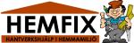 Hemfix och Försäljning i Eksjö AB logotyp