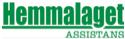 Hemmalaget Assistans AB logotyp