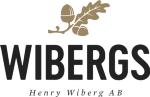 Henry Wiberg AB logotyp