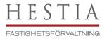 Hestia Fastighetsförvaltning AB logotyp