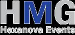 Hexanova Events AB logotyp