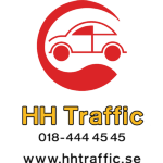 HH Traffic AB logotyp