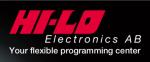 Hi-Lo Electronics AB logotyp