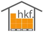 HKF Logistics AB logotyp