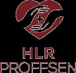HLR Proffsen i Sverige AB logotyp