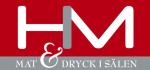 Hm Mat & Dryck i Sälen AB logotyp