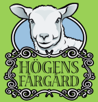 Högens Fårgård AB logotyp