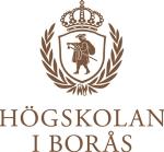 Högskolan i Borås logotyp