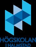Högskolan i Halmstad logotyp