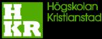 Högskolan i Kristianstad logotyp