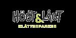 Högt & Lågt Sverige AB logotyp