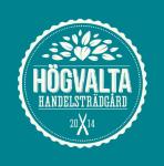 Högvalta Handelsträdgård AB logotyp