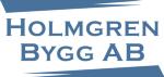 Holmgren Bygg i Gävle AB logotyp