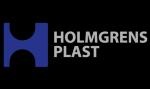 Holmgrens Plast AB logotyp