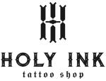 Holy Ink AB logotyp