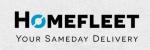 Homefleetgroup AB logotyp