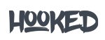 Hooked Seafood AB logotyp