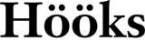 Hööks Hästsport AB logotyp