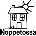 Hoppetossa AB logotyp