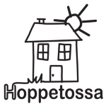 Hoppetossa Norra AB logotyp