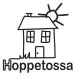 Hoppetossa Östra AB logotyp