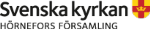 Hörnefors församling logotyp