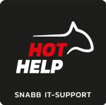 Hot Help logotyp