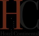 Hotel Continental i Halmstad AB logotyp