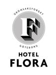 Hotel Flora AB logotyp