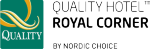 Hotel Royal Corner i Växjö AB logotyp