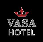Hotel Vasa Göteborg AB logotyp
