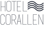 Hotell Corallen AB logotyp
