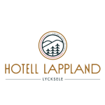 Hotell Lappland AB logotyp