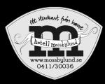 Hotell Mossbylund AB logotyp