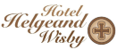 Hotell och Restaurang Helgeand Wisby AB logotyp