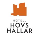 Hotell & Restaurang Hovs Hallar AB logotyp
