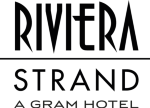 Hotell Riviera Strand AB logotyp