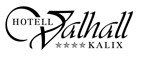 Hotell Valh AB logotyp